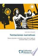 libro Tentaciones Narrativas