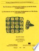 The Persistence Of Prehispanic Chiefdoms On The Río Daule, Coastal Ecuador