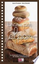libro Locos Por... El Pan