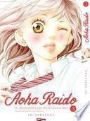 libro Aoha Raido 3
