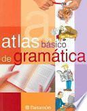 Atlas Básico De Gramática