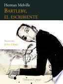 libro Bartleby, El Escribiente