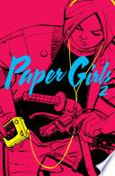[dogfood]paper Girls