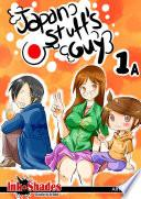 libro Japan Stuff S Guy 1a