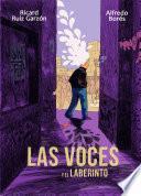 libro Las Voces Del Laberinto