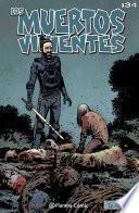 Los Muertos Vivientes #134