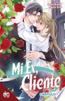 libro Mi Ex, Cliente Capítulo 36