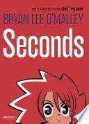 libro Seconds