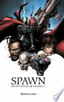 Spawn No 05 (integral)