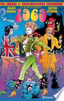 libro The League Of Extraordinary Gentlemen 1969 (nueva Edición)