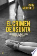 libro El Crimen De Asunta