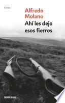 libro Ahí Les Dejo Esos Fierros