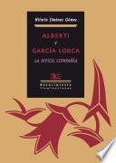 libro Alberti Y García Lorca