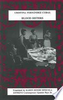 libro Blood Sisters