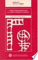 libro Christopher Isherwood Y La Obra Goodbye To Berlin