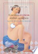 libro Cuentos Eróticos árabes Antiguos