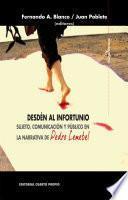 libro Desdén Al Infortunio