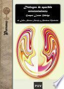 libro Diálogos De Apacible Entretenimiento