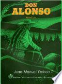 libro Don Alonso