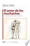 libro El Amor De Los Muchachos