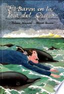 libro El Barón En La Isla Del Queso