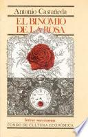 libro El Binomio De La Rosa