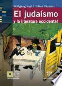 libro El Judaísmo Y La Literatura Occidental