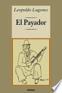 libro El Payador