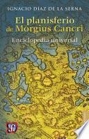 libro El Planisferio De Morgius Cancri