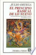 libro El Principio Radical De Lo Nuevo