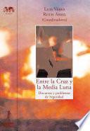 libro Entre La Cruz Y La Media Luna