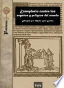 libro Exemplario Contra Los Engaños Y Peligros Del Mundo