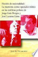 libro Ficción De Racionalidad