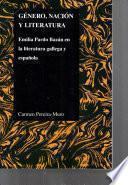 libro Género, Nación Y Literatura