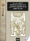 libro Hechiceras Y Brujas En La Literatura Española De Los Siglos De Oro