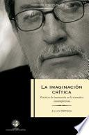 libro La Imaginación Crítica
