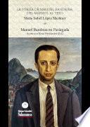 La Poesía De Manuel Bandeira: Del Mármol Al Yeso