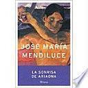 libro La Sonrisa De Ariadna