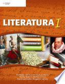 libro Literatura 1