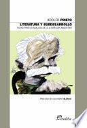 libro Literatura Y Subdesarrollo