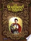 libro Los Guardianes Del Pasado