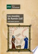 libro Los Mundos De Ramón Llull