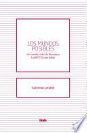 libro Los Mundos Posibles