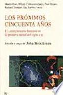 libro Los Próximos Cincuenta Años