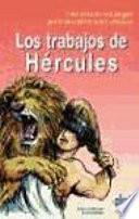libro Los Trabajos De Hércules