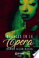libro Maracas En La ópera