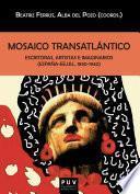 libro Mosaico Transatlántico