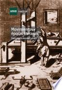 libro Movimientos Y épocas Literarias