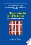 libro Mujeres Ensayistas Del Caribe Hispano