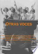 libro Otras Voces